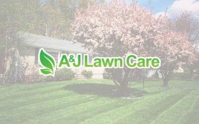 AJ Lawn Care