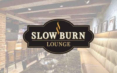 Slow Burn Lounge