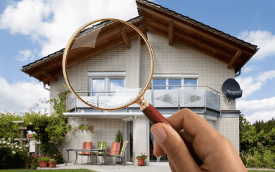 Digital Marketing for Home Inspection Services