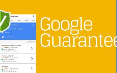 Everything you need to know about the Google Guarantee