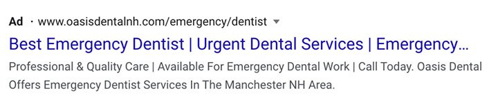 Best Emergency Dentist