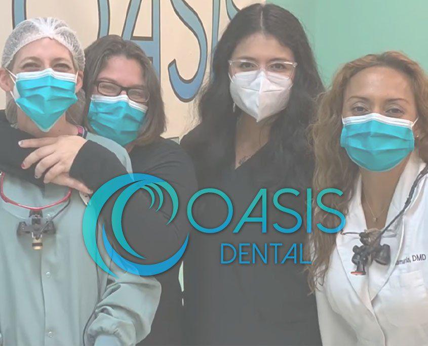Oasis-Dental